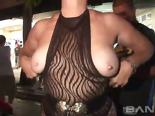 This video gives you along with respect to chance with respect to see lots of hoes baring their tits with an increment of twats