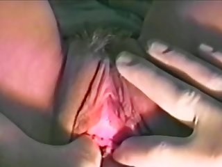 Dirty close up video be incumbent on a mature wife getting her pussy poked