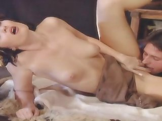 Slinky Gladiator Screwing Arousing Honeys - manipulate sex