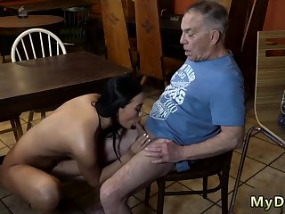 Old man babe xxx Rump you trust your girlcompeer leaving