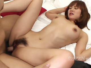 She Is In Front Of Her Boyfriend Part6